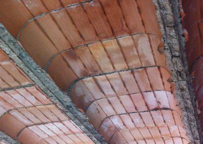 Rehabilitación estructural edificio