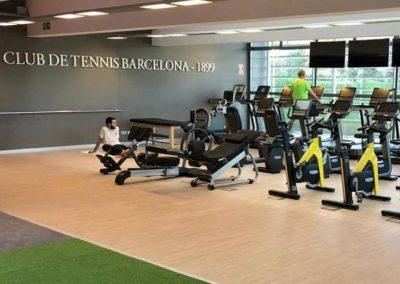 Real Club de Tenis Barcelona