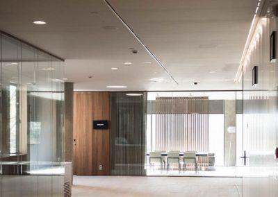Oficinas, Mezzanine Sofia